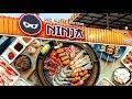 Еда в Тайланде. ЛУЧШИЙ Безлимитный буфет с морепродуктами в Паттайе НИНДЗЯ! Цены  Ninja Buffet