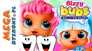 Barbie & Bizzy Bubs • Ząbkowanie • bajki po polsku