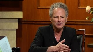 Lindsey Buckingham: The Return Of Christine Is A Very Circular Moment | Larry King Now | Ora.TV