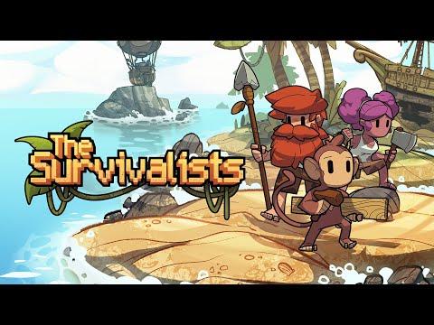 The Survivalists - PT1 |