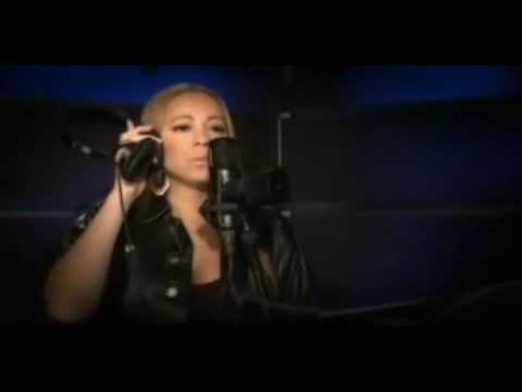Mariah Carey - Hero Live Studio 2009 Version