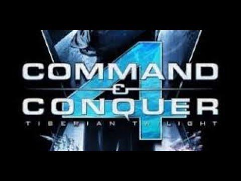 "Обзор игры: Command And Conquer 4 ""Tiberian Twilight"" (2010)"