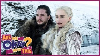 Game of Thrones Season 8 Trailer: Everything We Learned