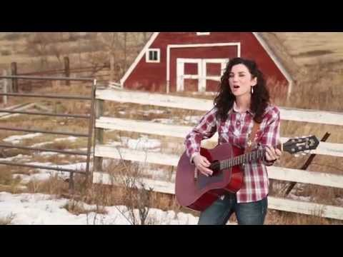 "Jessie Veeder - ""A Girl Needs a Dog"" Official Music Video"