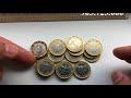 Gambar cover Italy 1 euro 2002 2003 2006 2007 2008 2009 2010 47coin European Union