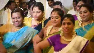 Vimalan & Friends Dance Entrance @ The Engagement