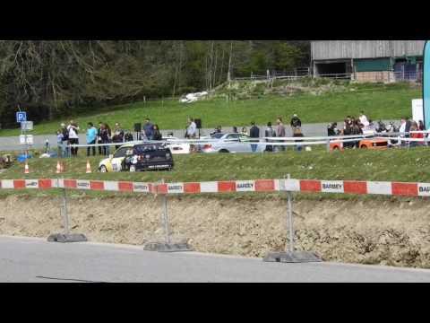 Ecurie Fun Racing et Rêves Suisse, Savigny 2017