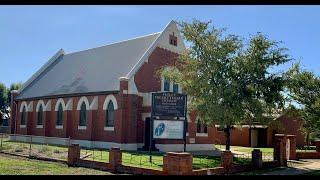 TFB Presbyterian Digital Church (29 March)