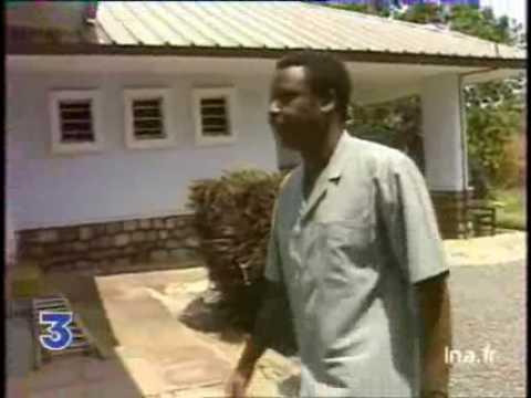 Burundi:Point sur la situation au Burundi 1996