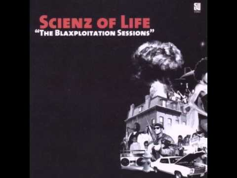 Scienz Of Life - Still Standing (2006)