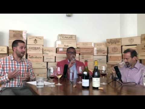 Conrad Kenley Wine Collector Interview