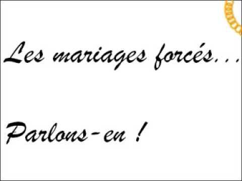 le mariage forc face lislam - Mariage Forc Islam