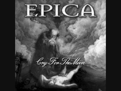 Epica - Cry For The Moon (Lyrics)