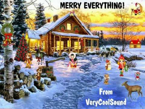 CHUCK BERRY - Run, Run Rudolph (1958)