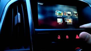 astra j android double din