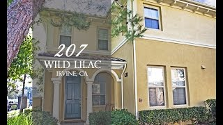 Irvine Real Estate L 207 Wild Lilac L Mike And Mary Jafarkhani L Www.207wildlilac.com