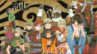 NarutO Flow(Naruto rap song)