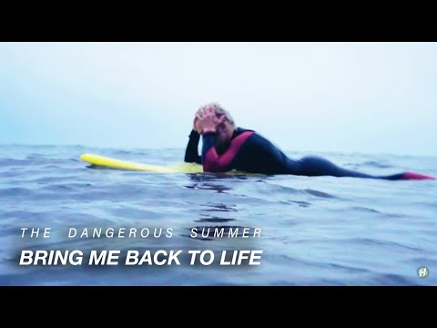 Смотреть клип The Dangerous Summer - Bring Me Back To Life
