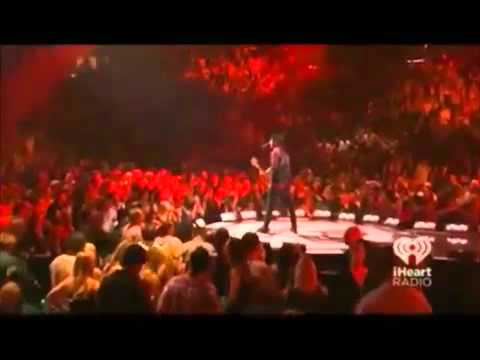 Green Day   Oh Love Live at the IHeartRadio Music Festival