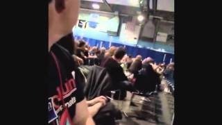 Stavros Mendros Takes a Stand at the 2012 Maine Republican Convention (Part1)