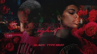 • Anymore • 6lack Type Beat 2019 • New Sad Piano Rnb Soul Instrumental Beats