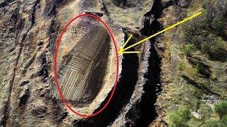 Ученые обомлели,когда увидели фотографии Вот где спрятан Нойев Ковчег