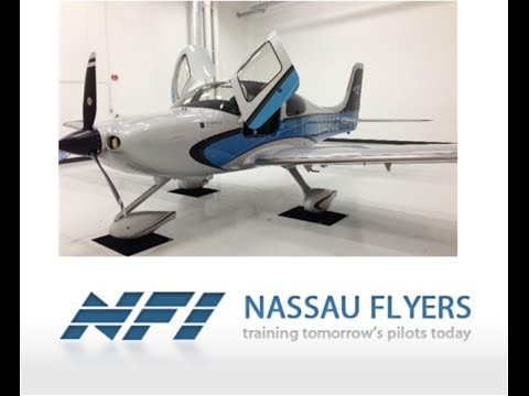 Nassau Flyers on What it Takes to Run a Successful Business