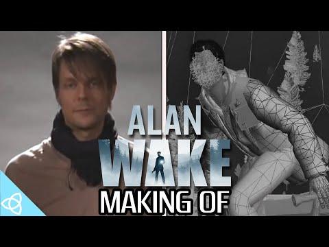 Making Of - Alan Wake