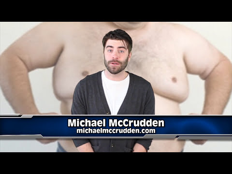 Man Grows Natural Woman Sized Breasts - Strange Condition from YouTube · Duration:  2 minutes 17 seconds