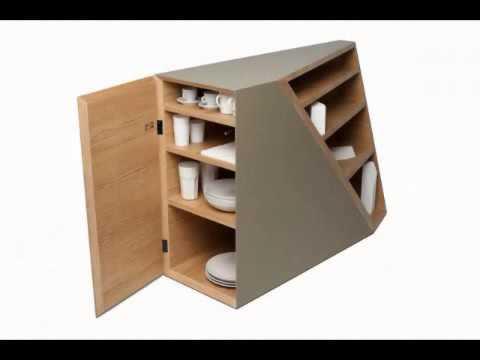Sungguh Gokil Desain Furniture Minimalis Yang Unik Dan