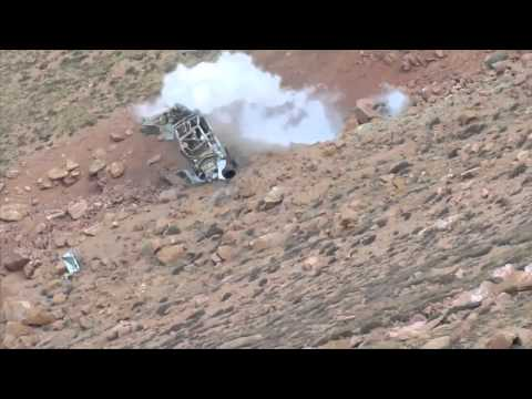 "RECARO Presents ""Devil's Playground"": The Jeremy Foley 2012 Pikes Peak Story"