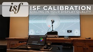 ISF Calibration: Dialing In My LG C8 Display Quality