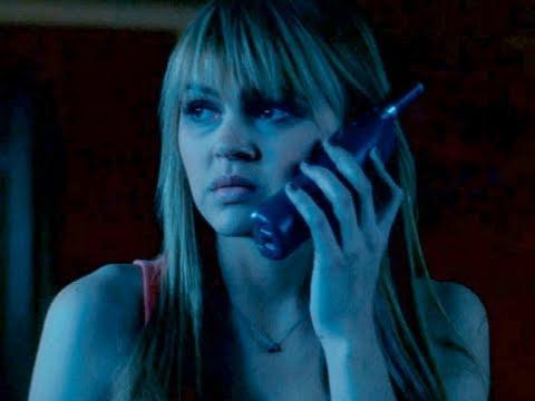 Scream 4 Movie Clip Aimee Teegarden Official (HD)