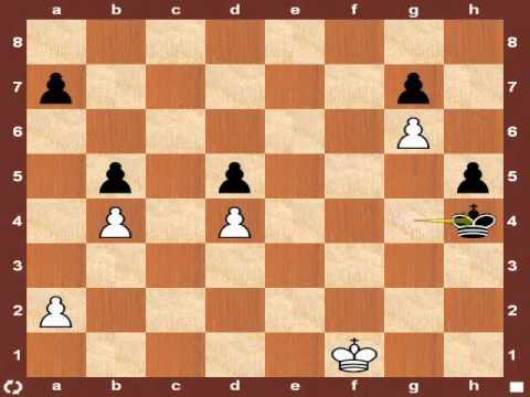 Chess Endgame Study: Personal Analysis #2