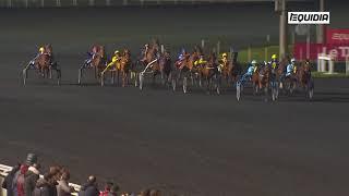 Vidéo de la course PMU PRIX CLORINDE (GR A)