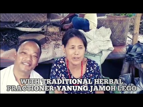 Traditional Herbal.. Arunachal Pradesh !!, #Herbalmedicine