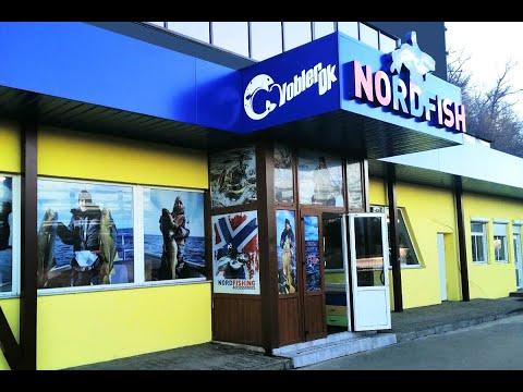 Мы переехали. Обзор магазина Воблерок-Nordfish!