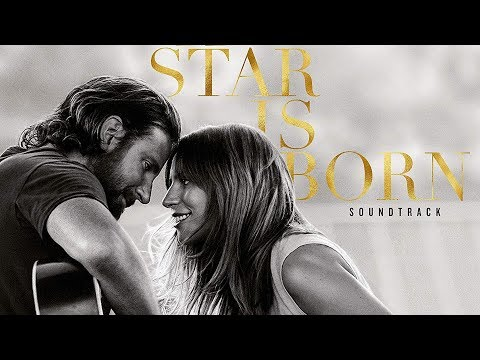 A Star Is Born Soundtrack Tracklist