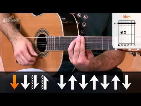 Anjos - O Rappa (aula De Violão Completa)