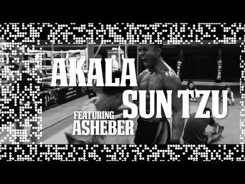 AKALA Ft. ASHEBER - SUN TZU