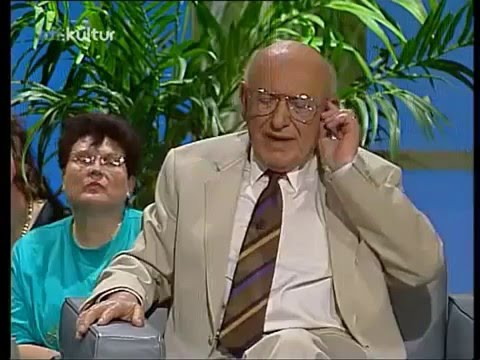 das-literarische-quartett:-Über-friedrich-dürrenmatt-2/2