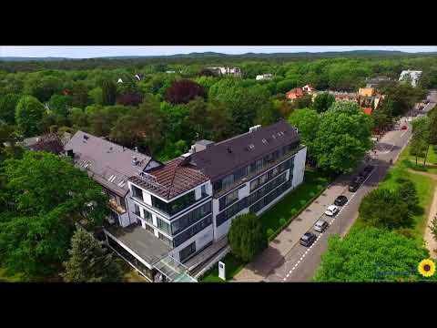 Hotel West Baltic Resort Spa und Wellness in Swinemünde/Polen - ein Travelnetto Video
