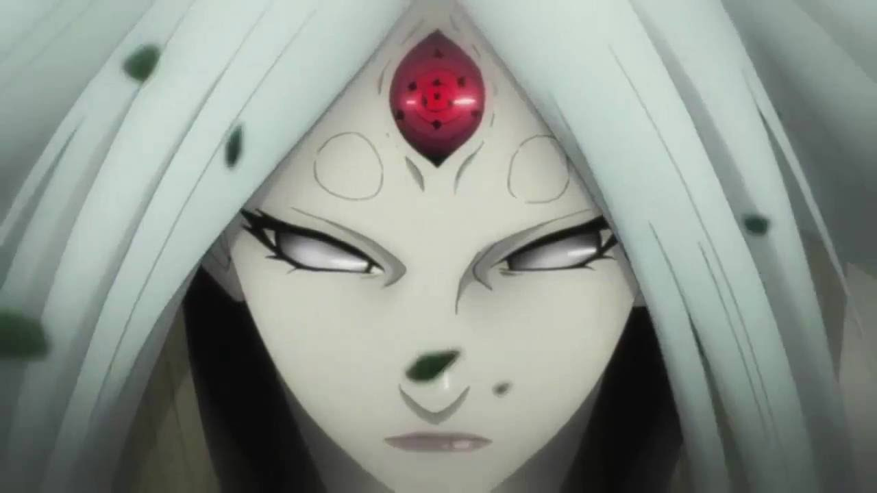 Naruto And Sasuke Vs Kaguya Amv Youtube