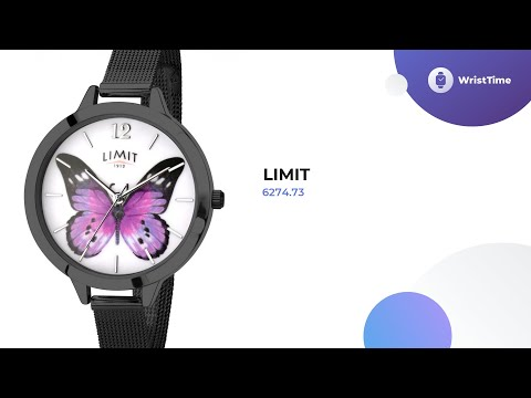 Limit 6274.73 Woman's Watches Features & Prices