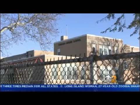 Odor Forces NJ School To Close