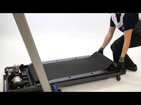tapis roulant horizon fitness