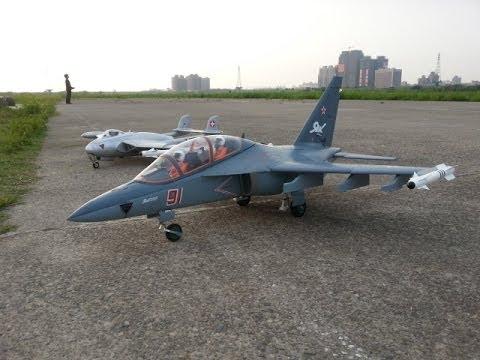 READY2FLY YAK  130  IN TAIWAN HSINCHU