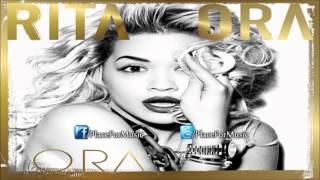 Video Crazy Girl Rita Ora