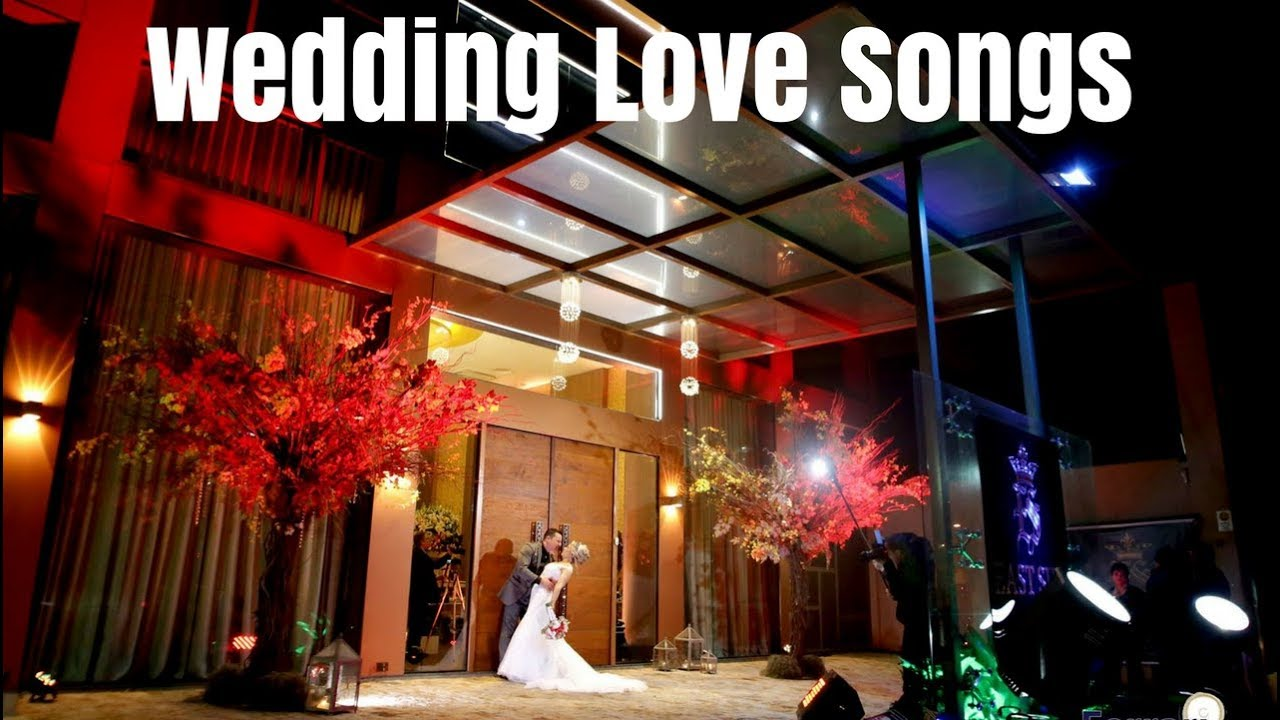 Best Wedding Songs Love Collection Music