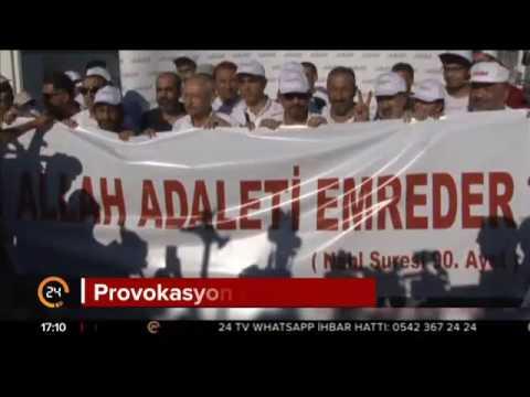 CHP dini siyasete alet ediyor